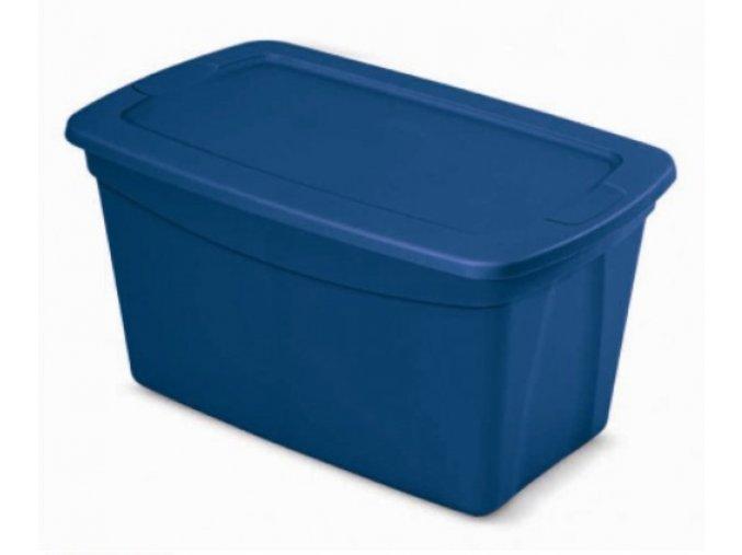 box tote 114 l
