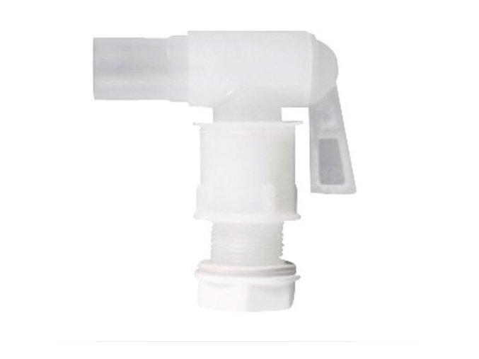 ventil plastovy