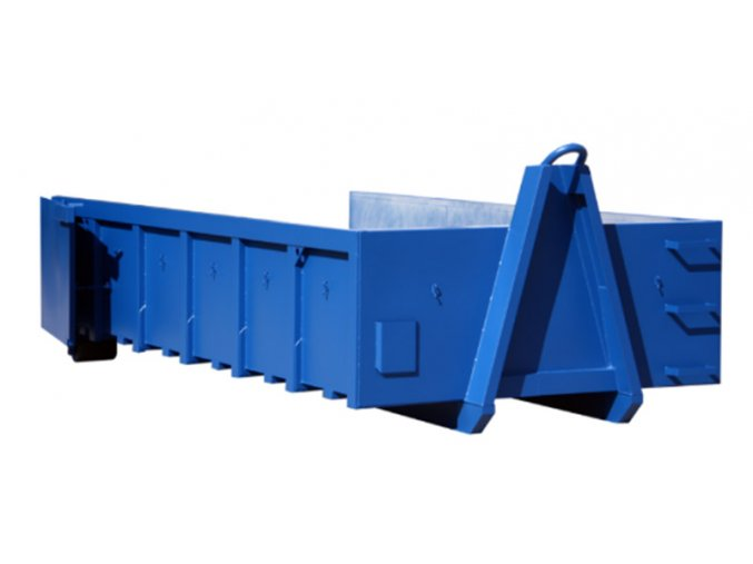 kontejner avia vyroba 6 m3
