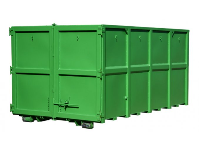 kontejner avia vyroba 9 m3
