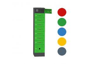 skrin na nabijeni mobilu barevne varianty bez usb porty