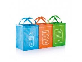 tasky na trideni dopadu