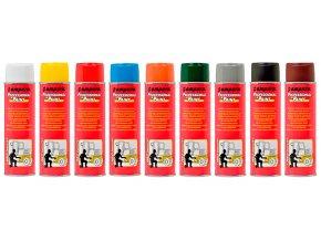 rucni anti korozni sprej professional paint zakladni nater
