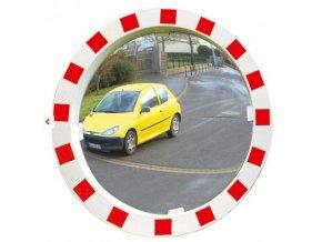 Dopravní zrcadlo 600