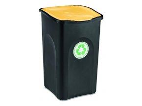 kos na trideni odpadu 50 litru ecogreen