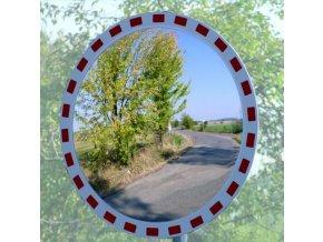 kulate dopraveni zrcadlo 900 mm