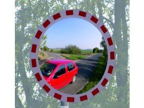 kulate dopraveni zrcadlo 600 mm