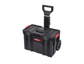 QBRICK SYSTEM TWO CART PLUS 1