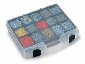 Organizér kufr, 39x34 cm