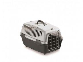 Cestovní box - přepravka pro psy do 30 kg Gulliver IATA 5
