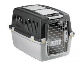 cestovni box prepravka pro velke psy do 40 kg gulliver iata 6