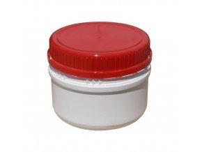 Plastová dóza 0,25 litru