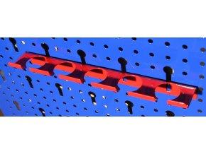 Držák UNI (kulaté otvory)