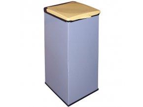 zlute viko kos na trideny odpad levny skladem