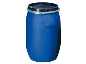 Plastový sud 120 litrů
