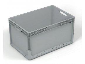 plastova prepravka polyproplylen 66 litru levna skladem