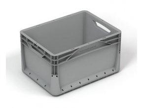 plastova prepravka polyproplylen 20 litru levna skladem