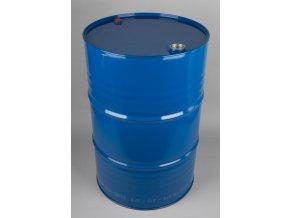ocelovy sud pro kaplane latky 216 litru