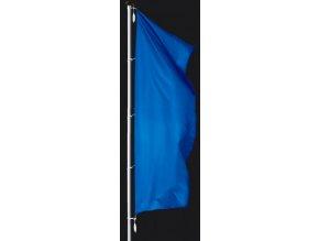 hlinikovy stozar lehky hlinkovy na vlajky