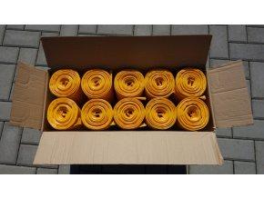 odpadkove pytle 120 l 60 my kvalitní zlute 250 ks