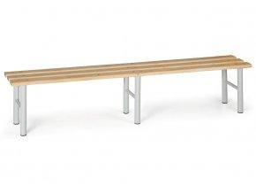 satni lavice 2 metry delka montovana