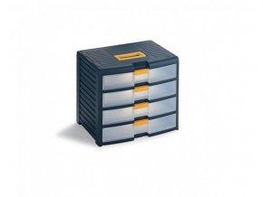 box na nářadí 33,4 x 39,1 x 19,7 cm
