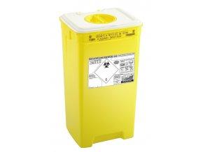 nadoba na nemocnicni odpad 60 litru