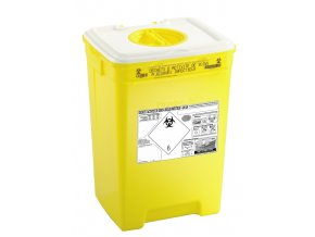 nadoba na nemocnicni odpad 50 litru
