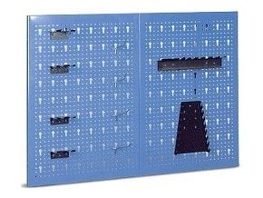 4019 panel na naradi sc5 800x600x20 mm modra