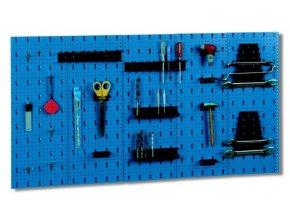 4943 panel na naradi sc6 1125x630x20 mm modry