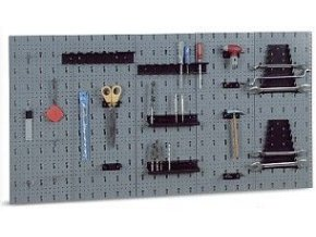 4022 panel na naradi sc6 1125x630x20 mm sedy