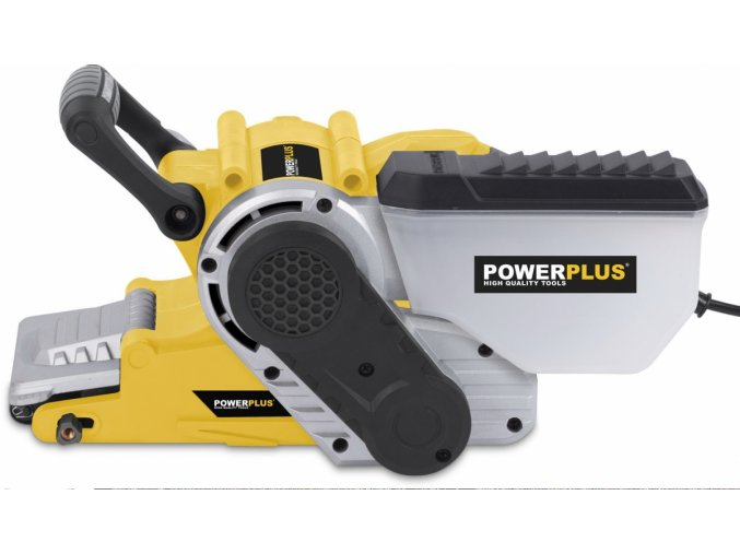 Pásová bruska 950 W Powerplus
