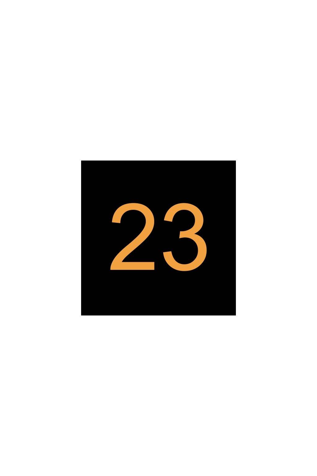 N092311 VÝROBNÍ ŠTÍTEK 23