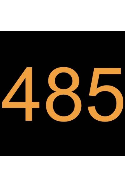 949882-01 KLÍČ 4 MM 485