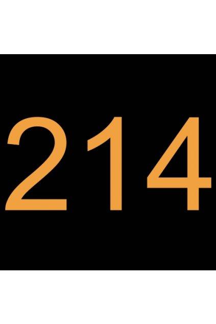 5140033-18 O-KROUŽEK 214