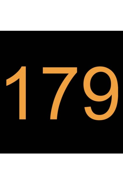 98197-07 POJISTNÁ PODLOŽKA 179