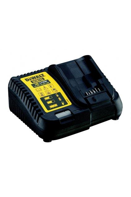 439 dcb115 dewalt univerzalni nabijecka baterii xr li ion s napajecim napetim 10 8 18 volt nabijeci proud 4a