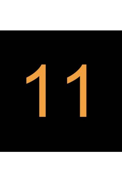 11# N281559 ŠROUB T10 - M3 THD FORM