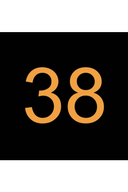 38# N445171 ŠROUB M4 X 12
