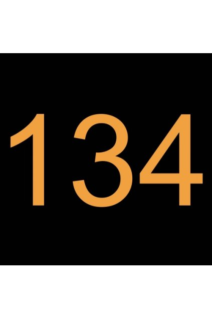 134# N411953 SVORKA