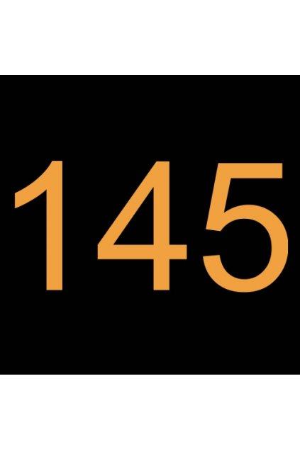 145# N480342 ŠROUB M3 X 1.5 T10