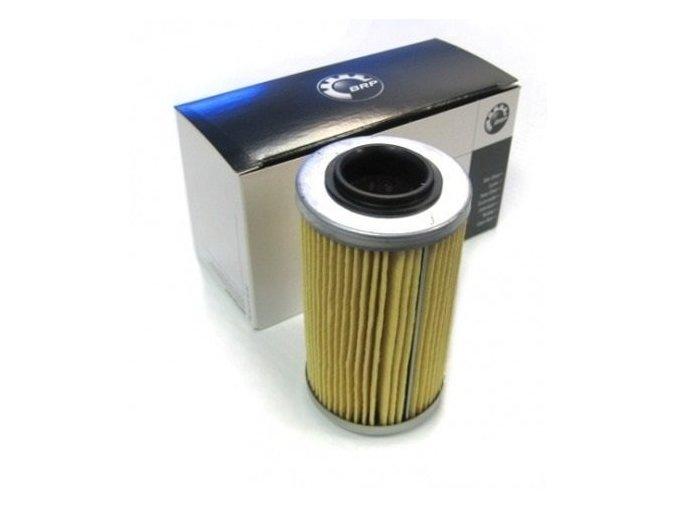 olejový filtr x3
