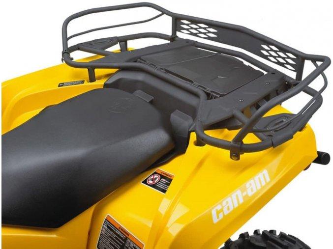 Přední/zadní nosič 13cm G2L