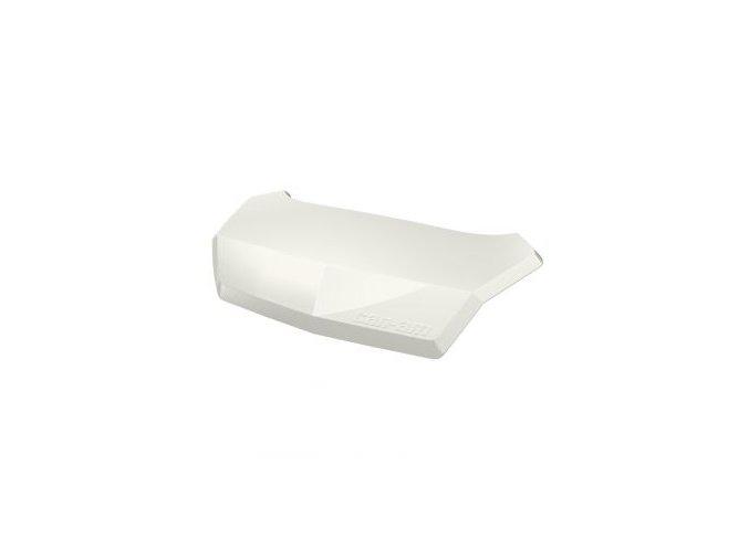 Bílé lemy pro plastový box 124l G2, G2S