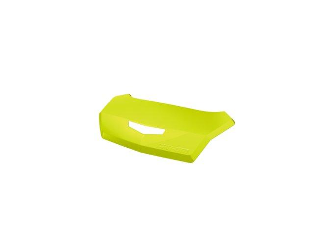 Zelené lemy pro plastový box 124l G2, G2S