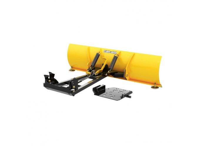 Radlice 152 cm žlutá pro G2,G2S,G2L