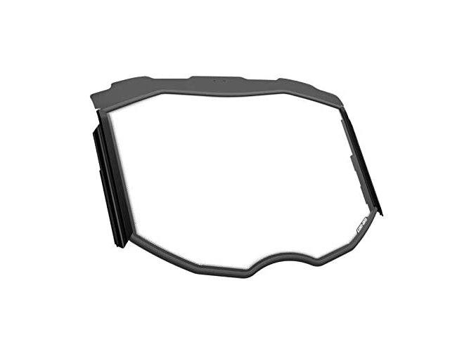 Skleněné čelní sklo Maverick