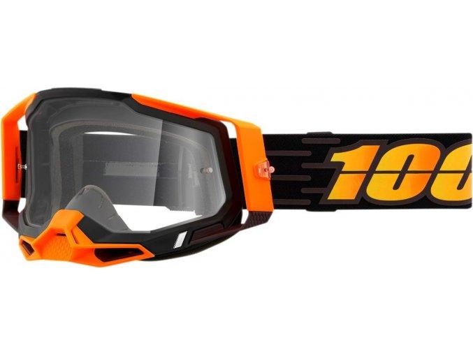 Brýle Racecraft 2