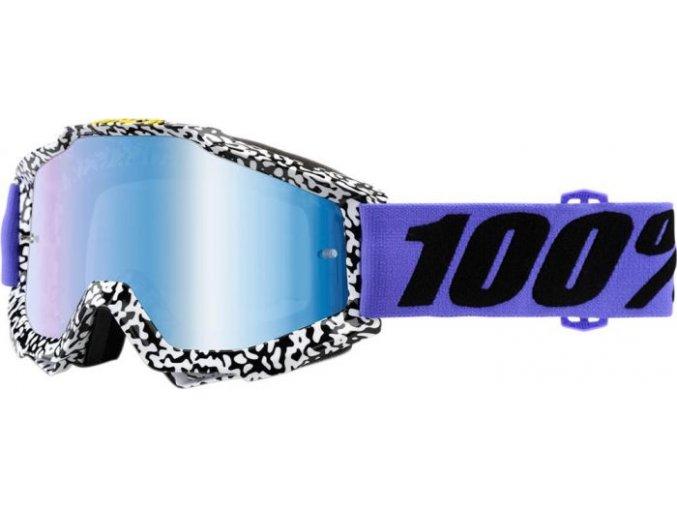 Brýle 100% MX GOGGLE