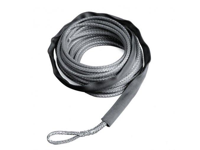 Syntetický kabel navijáku
